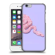 Official Paul Fuentes Animals Pink Snake Hard Back Case For Apple Iphone 6 / 6S