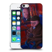 Official Rock Demarco Illustrations 2 True Confessions Hard Back Case For Apple Iphone 5 / 5S / Se