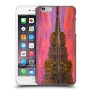 Official Darren White Fall Colours Flames On The Fence Master Hard Back Case For Apple Iphone 6 Plus / 6S Plus