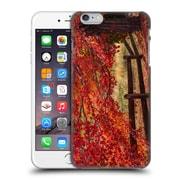 Official Darren White Fall Colours Autumn Splendor Hard Back Case For Apple Iphone 6 Plus / 6S Plus