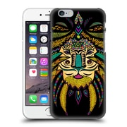 Official Pom Graphic Design Animals The Whimsy Lion Hard Back Case For Apple Iphone 6 / 6S