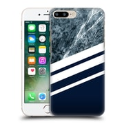 Official Nicklas Gustafsson Textures 3 Marble Navy Hard Back Case For Apple Iphone 7 Plus