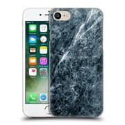 Official Nicklas Gustafsson Textures Marble Dark Hard Back Case For Apple Iphone 7
