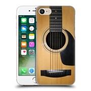 Official Nicklas Gustafsson Retro Vintage Guitar Hard Back Case For Apple Iphone 7