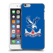 Official Crystal Palace Fc The Eagles Royal Blue Hard Back Case For Apple Iphone 6 Plus / 6S Plus