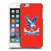 Official Crystal Palace Fc The Eagles Red Hard Back Case For Apple Iphone 6 Plus / 6S Plus