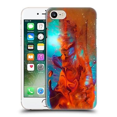 Official Demian Dressler Series Prismatica 2 Intermezzo Divinus Hard Back Case For Apple Iphone 7