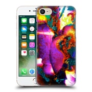 Official Demian Dressler Series Prismatica 2 Kosmogonia Hard Back Case For Apple Iphone 7