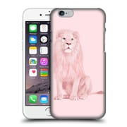 Official Paul Fuentes Animals 2 Albino Lion Hard Back Case For Apple Iphone 6 / 6S