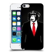 Official Nicklas Gustafsson Animals Domesticated Monkey Hard Back Case For Apple Iphone 5 / 5S / Se