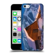 Official Darren White Winter Scenes End Of The Year Hard Back Case For Apple Iphone 5C