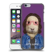 Official Pets Rock Celebrities 2 Savior Hard Back Case For Apple Iphone 6 / 6S