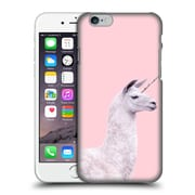 Official Paul Fuentes Animals 2 Unicorn Llama Hard Back Case For Apple Iphone 6 / 6S