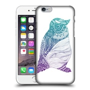 Official Pom Graphic Design Animals The Cute Penguin Hard Back Case For Apple Iphone 6 / 6S