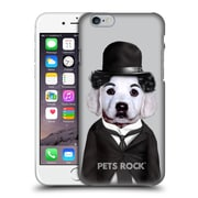 Official Pets Rock Celebrities 2 Tramp Hard Back Case For Apple Iphone 6 / 6S