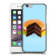 Official Paul Fuentes Junk Food Hamburger Cake Hard Back Case For Apple Iphone 6 / 6S