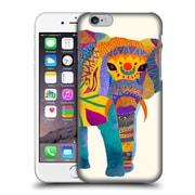 Official Pom Graphic Design Animals Aqurela Me Elephant Hard Back Case For Apple Iphone 6 / 6S