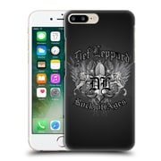 Official Def Leppard Design Rock Of Ages Hard Back Case For Apple Iphone 7 Plus