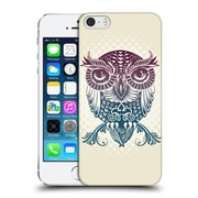 Official Rachel Caldwell Animals Baby Owl Hard Back Case For Apple Iphone 5 / 5S / Se