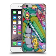 Official Ric Stultz Robotic Animals Raised On The Dollar Hard Back Case For Apple Iphone 6 / 6S