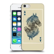 Official Rachel Caldwell Animals Horse Hard Back Case For Apple Iphone 5 / 5S / Se