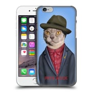 Official Pets Rock Iconic 2 Mr Mercury Hard Back Case For Apple Iphone 6 / 6S