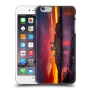 Official Darren White Sunrises And Sunsets Over Nubble Light Hard Back Case For Apple Iphone 6 Plus / 6S Plus