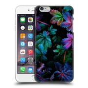 Official Darren White Wild Flower Plants And Blooms Frosty Fall Hard Back Case For Apple Iphone 6 Plus / 6S Plus