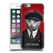 Official Pets Rock Iconic Lenin Hard Back Case For Apple Iphone 6 / 6S