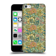 Official Pom Graphic Design Summer Vibes Blooming Succulents Hard Back Case For Apple Iphone 5C