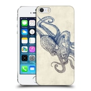 Official Rachel Caldwell Animals Octo Hard Back Case For Apple Iphone 5 / 5S / Se