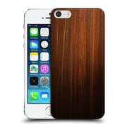 Official Nicklas Gustafsson Textures Wood Hard Back Case For Apple Iphone 5 / 5S / Se