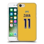 Official Crystal Palace Fc 2016/17 Players Away Kit Wilfried Zaha Hard Back Case For Apple Iphone 7