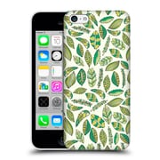 Official Pom Graphic Design Patterns Tropical Jungle Hard Back Case For Apple Iphone 5C