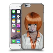 Official Pets Rock Celebrities Mary Hard Back Case For Apple Iphone 6 / 6S