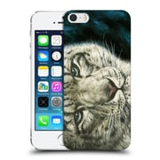 Official Chuck Black Big Cats Calm Before The Storm Hard Back Case For Apple Iphone 5 / 5S / Se