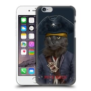 Official Pets Rock Iconic 2 Catbeard Hard Back Case For Apple Iphone 6 / 6S