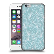 Official Project M Abstract Fan Water Hard Back Case For Apple Iphone 6 / 6S