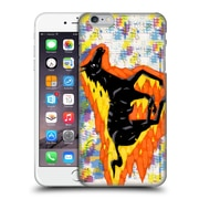 Official Ric Stultz Animals 3 Runnin Out The Flames Hard Back Case For Apple Iphone 6 Plus / 6S Plus