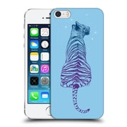 Official Rachel Caldwell Animals Tiger Hard Back Case For Apple Iphone 5 / 5S / Se