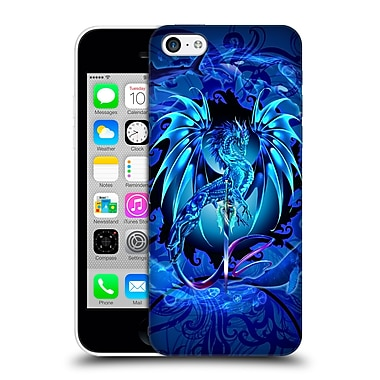 Official Ruth Thompson Fantasy Dragonswords Seablade Hard Back Case For Apple Iphone 5C