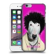 Official Pets Rock Musicians 2 Punk Hard Back Case For Apple Iphone 6 / 6S
