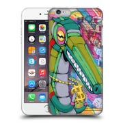 Official Ric Stultz Robotic Animals Raised On The Dollar Hard Back Case For Apple Iphone 6 Plus / 6S Plus
