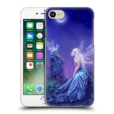 Official Rachel Anderson Pixies Luminescent Hard Back Case For Apple Iphone 7