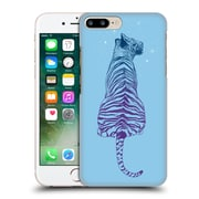 Official Rachel Caldwell Animals Tiger Hard Back Case For Apple Iphone 7 Plus