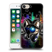 Official Nicklas Gustafsson Animals Drop The Bass Hard Back Case For Apple Iphone 7