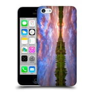 Official Darren White Sunrises And Sunsets Kiss Hard Back Case For Apple Iphone 5C
