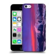 Official Darren White Sunrises And Sunsets Gore Range Hard Back Case For Apple Iphone 5C
