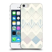 Official Rachel Caldwell Patterns Lines Hard Back Case For Apple Iphone 5 / 5S / Se