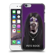Official Pets Rock Musicians Metal Hard Back Case For Apple Iphone 6 / 6S